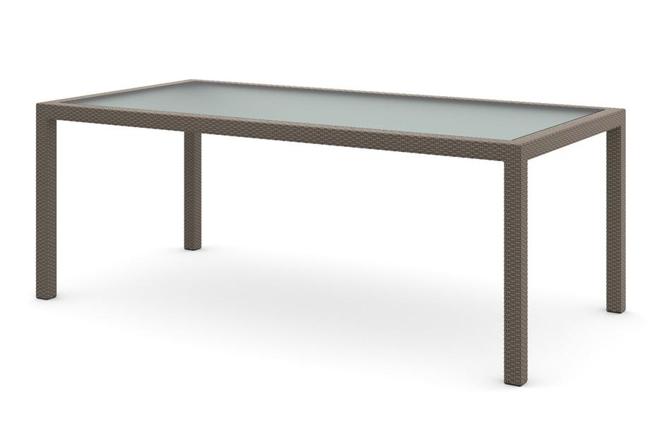 PANAMA dining table 100x200