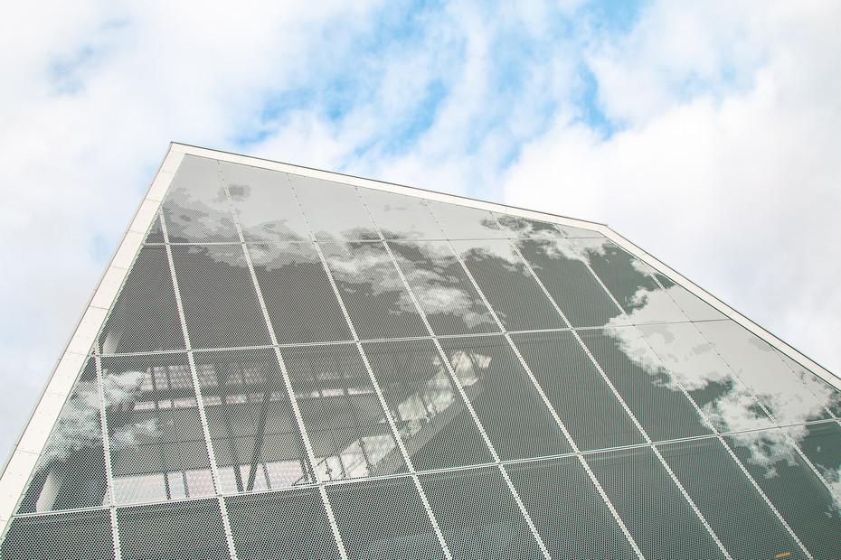 Sun Air Aviation Group Headquarter, Billund