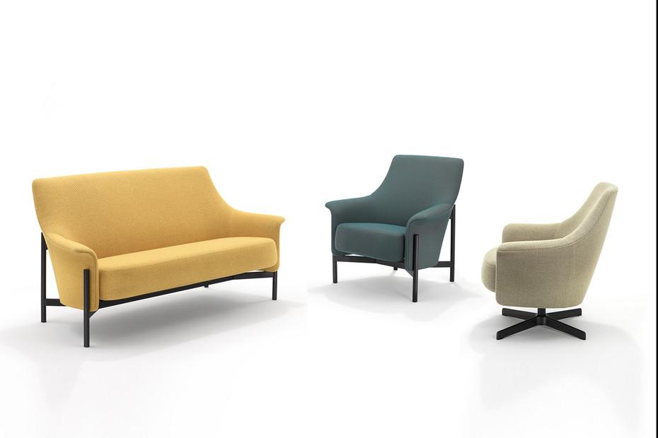 PORTS Lounge