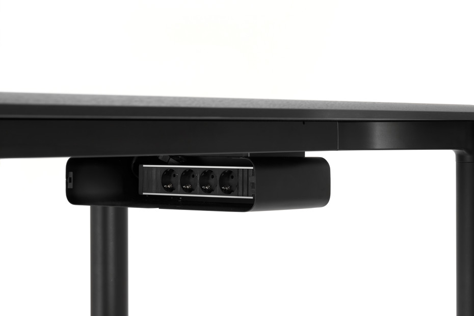 PORTS Table