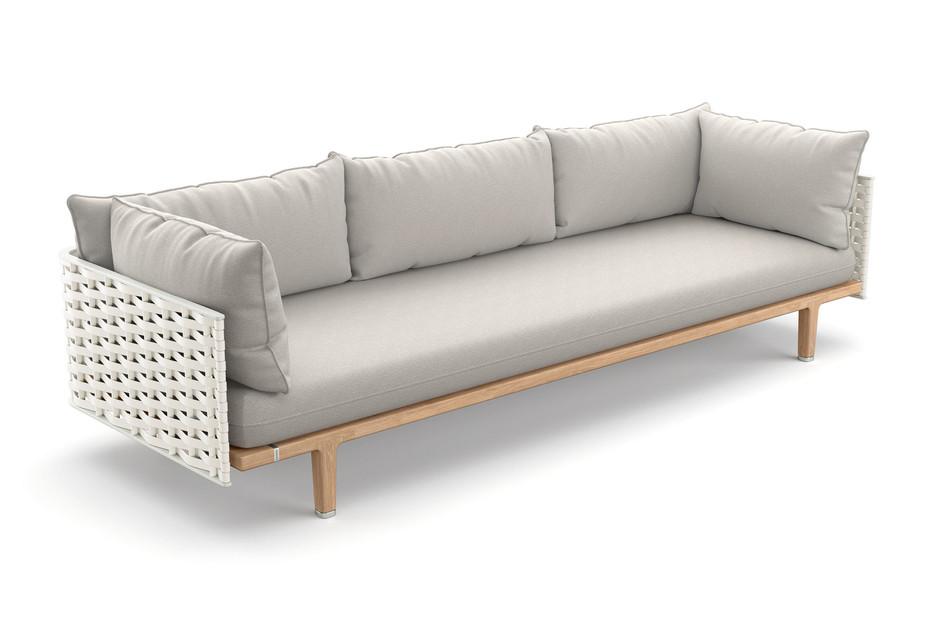 SEALINE 3er-Sofa