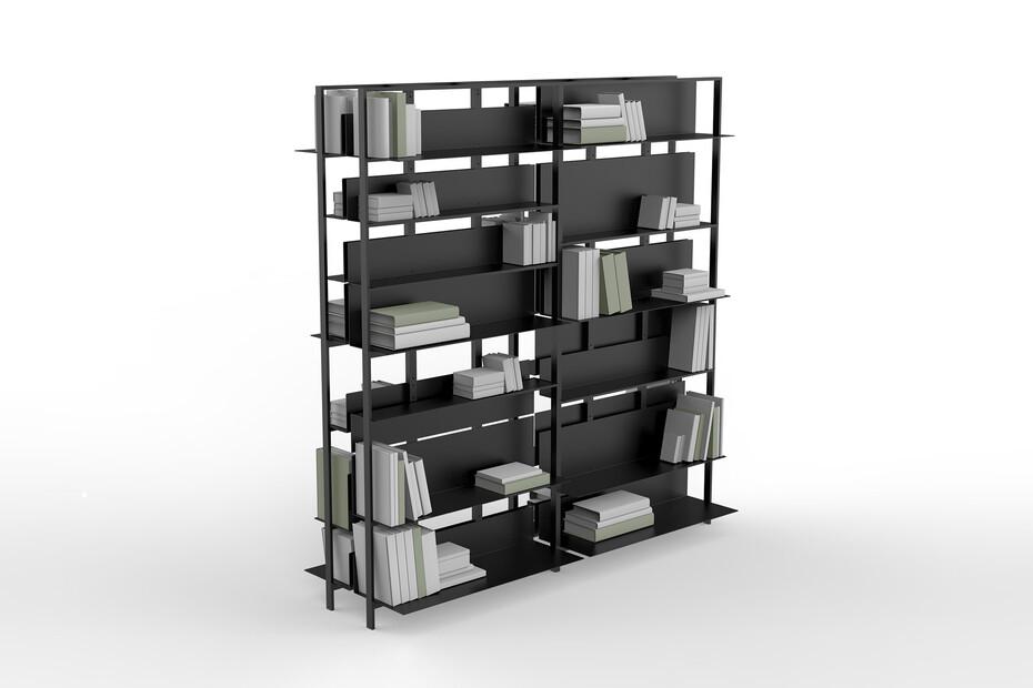Shtef shelf system
