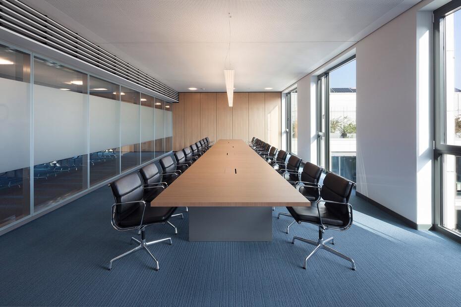 Size Konferenztisch