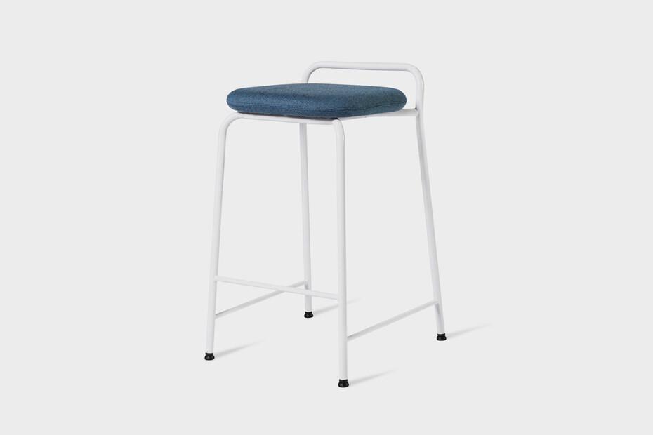 Skandiform - Soft Top stools