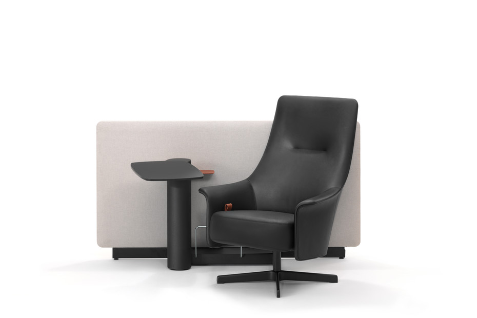 PORTS Task Lounge