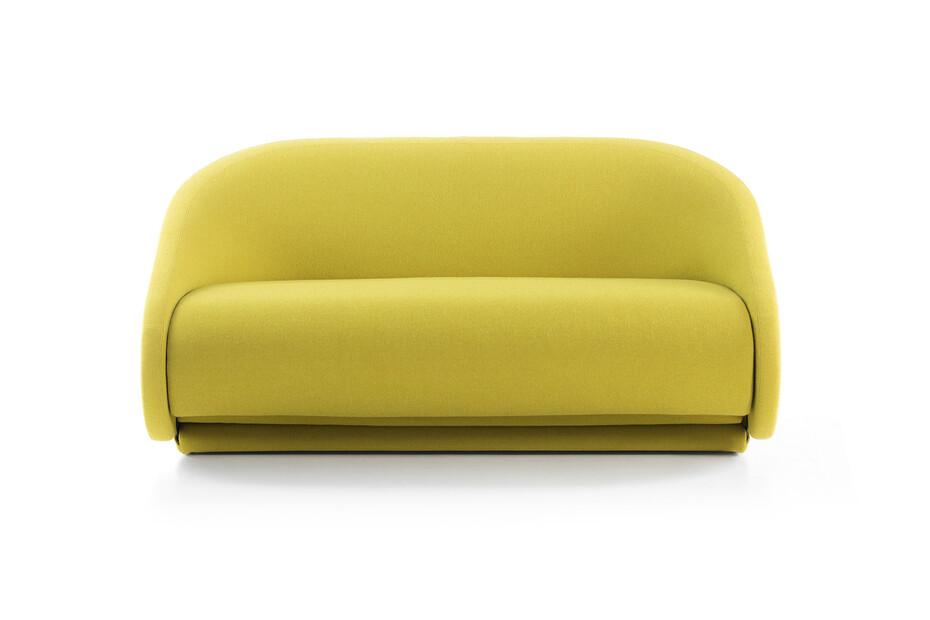 Up-lift sofa bed
