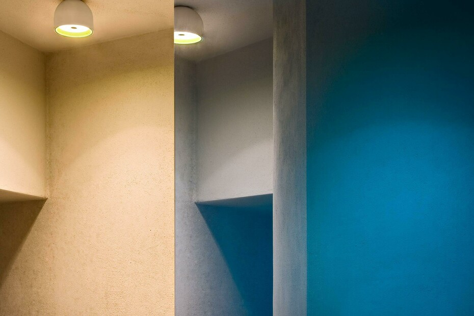Wan Ceiling / Wall