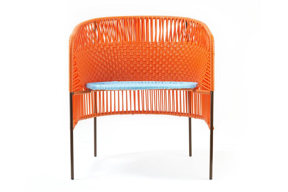Caribe Lounge Stuhl