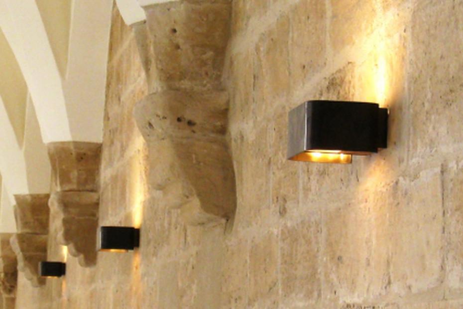 Abadia wall large
