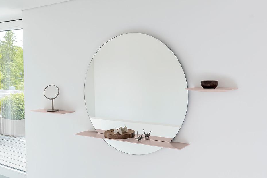CUT Mirror