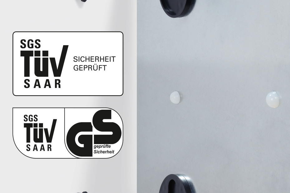 Glas-Magnettafel Artverum 130 x 55