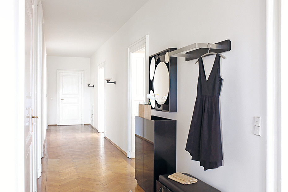 HESPERIDE coat rack