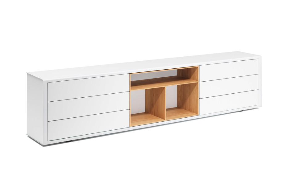 MODULAR S36 Sideboard System