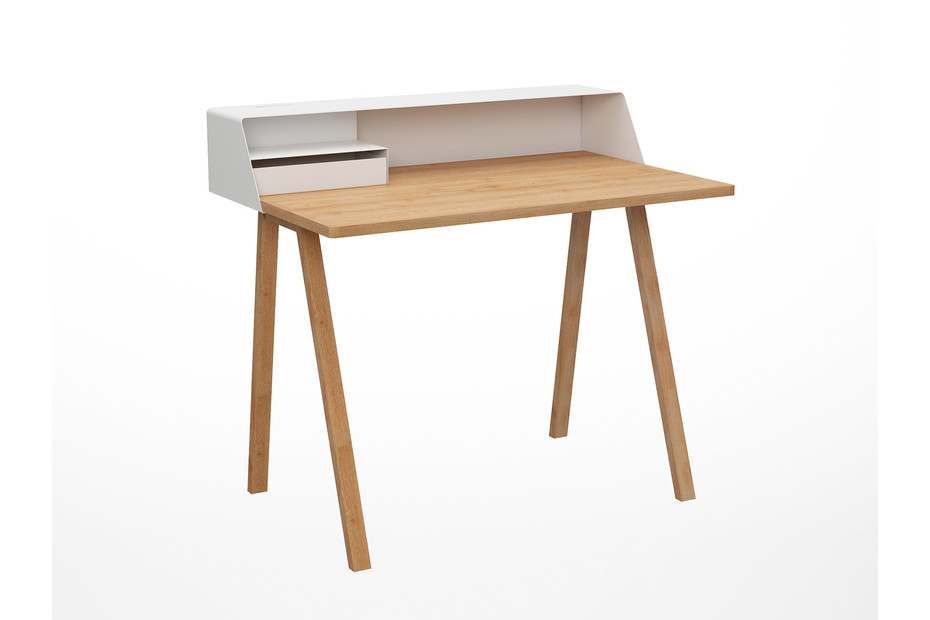 Sekretary desk PS04 and 05