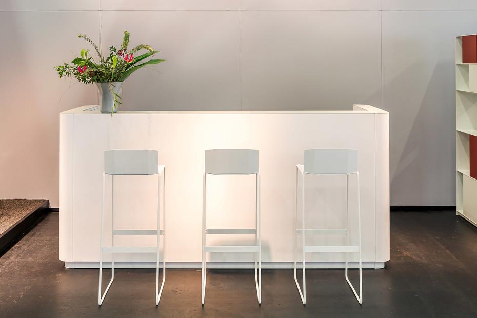 WORKSPACE reception desks