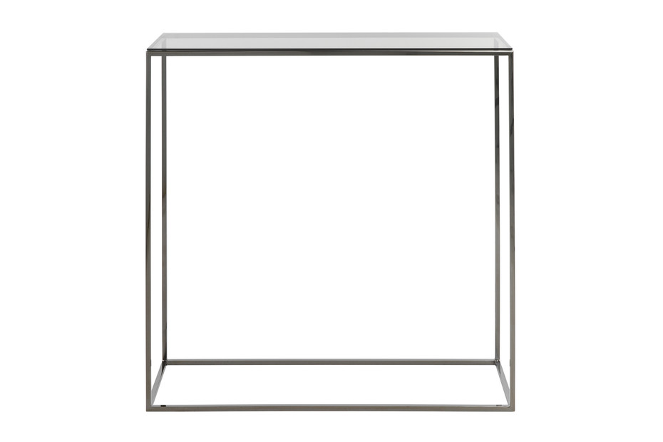 RACK console table
