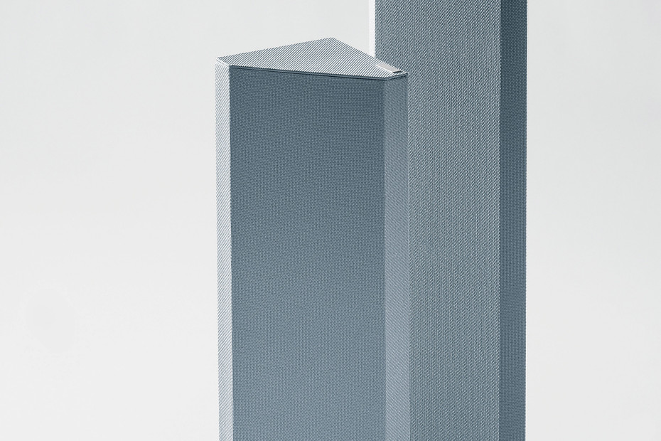 Acoustic Tower Sound Balance