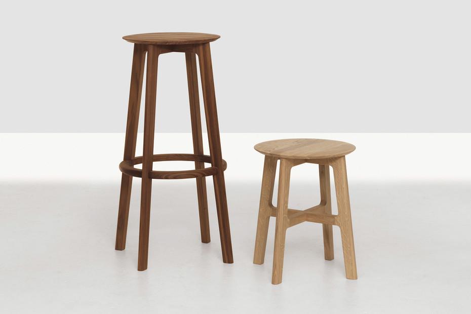 1.3 Bar – Holzsitz