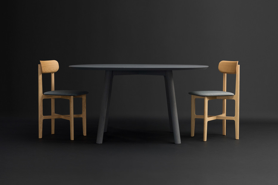 1.3 Chair – Festpolster