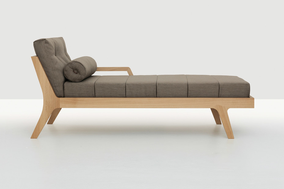 Mellow Daybed