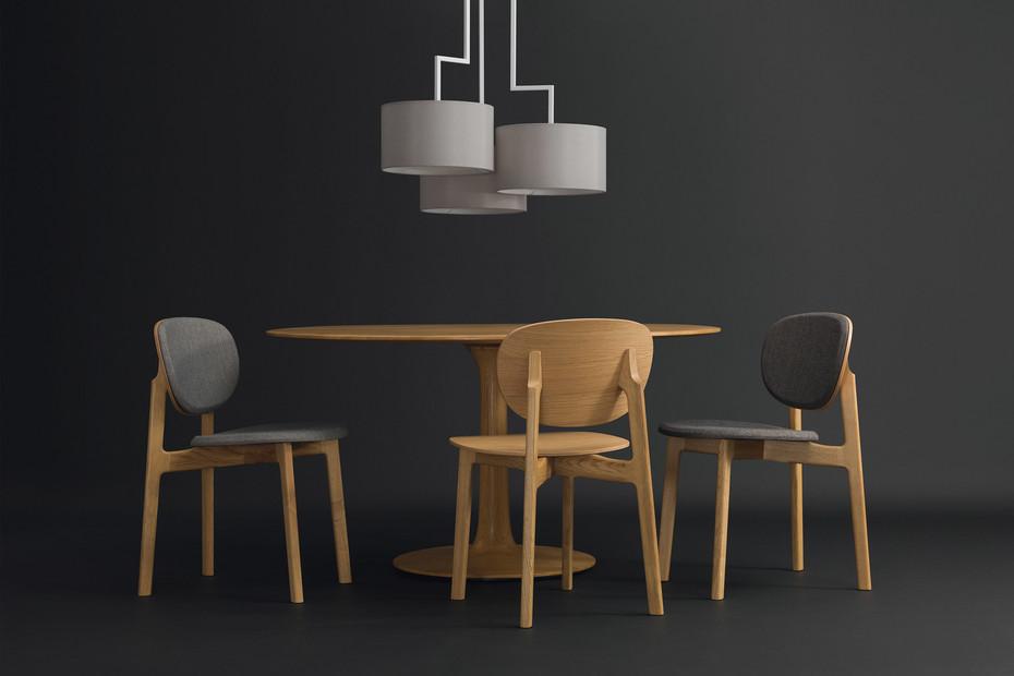 Zenso – Holzsitz und Holzrücken