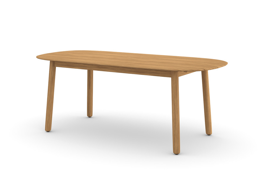 MBRACE dining table 200