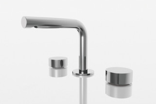AF 21 2-handle mixer  by  ABOUTWATER
