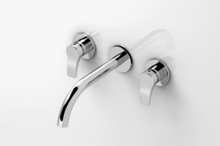 AF 21 2-handle wall mixer - B213  by  ABOUTWATER