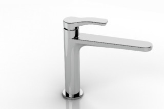 AL 23 single lever faucet - B003F  by  ABOUTWATER