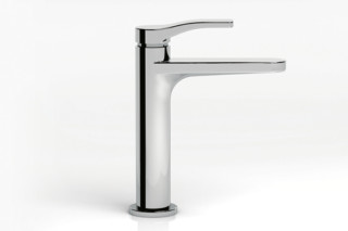AL 23 single lever faucet - B004F  by  ABOUTWATER
