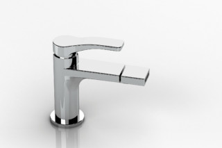 AL 23 single lever faucet - B008F  by  ABOUTWATER
