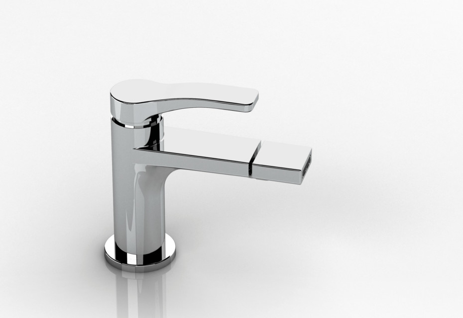 AL 23 single lever faucet - B008F
