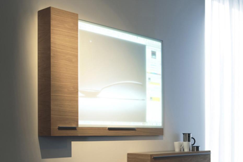 Enjoy Glassboard Holz