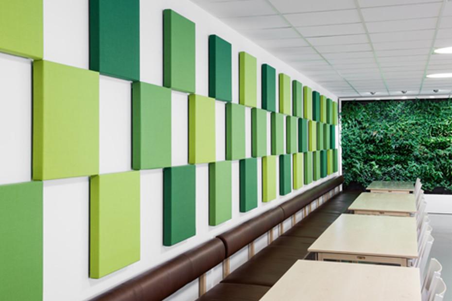 Soneo wall