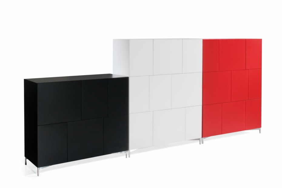 Ad Box Doors