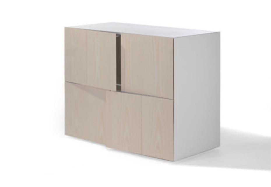 Ad Box Sideboard