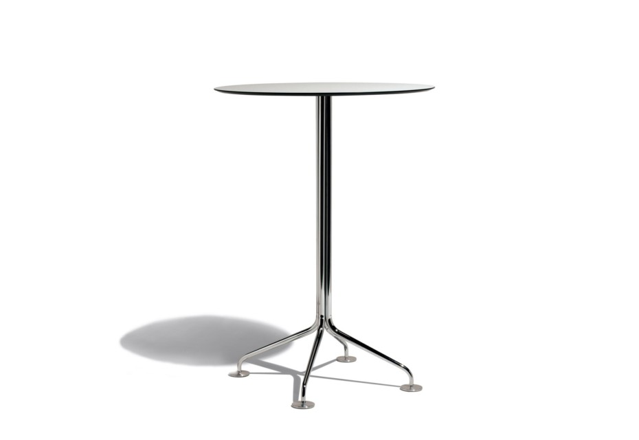 Agra cocktail table round