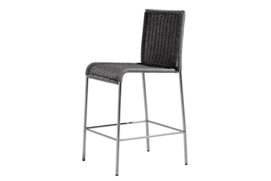 Agra counter stool