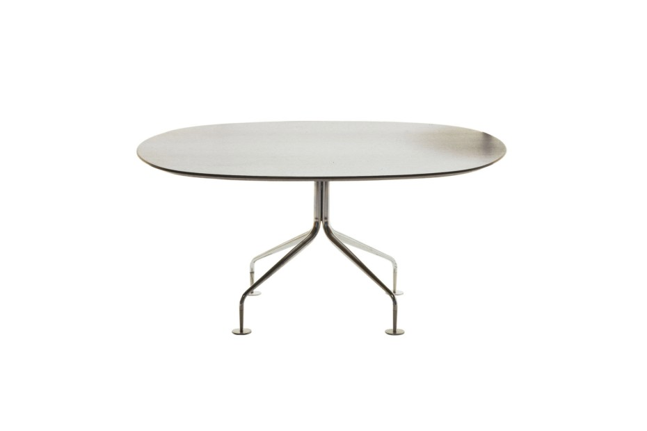 Agra table oval