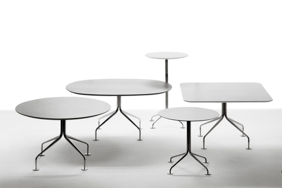Agra table round