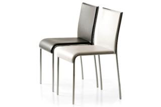 Alin soft Stuhl  von  Accademia