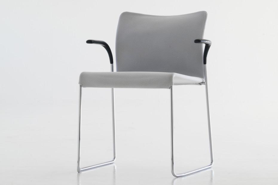 Eva armchair