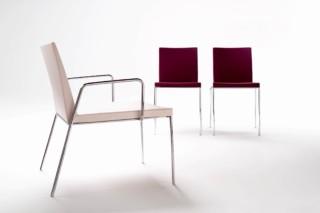 Fina Chaise Lounge  von  Accademia
