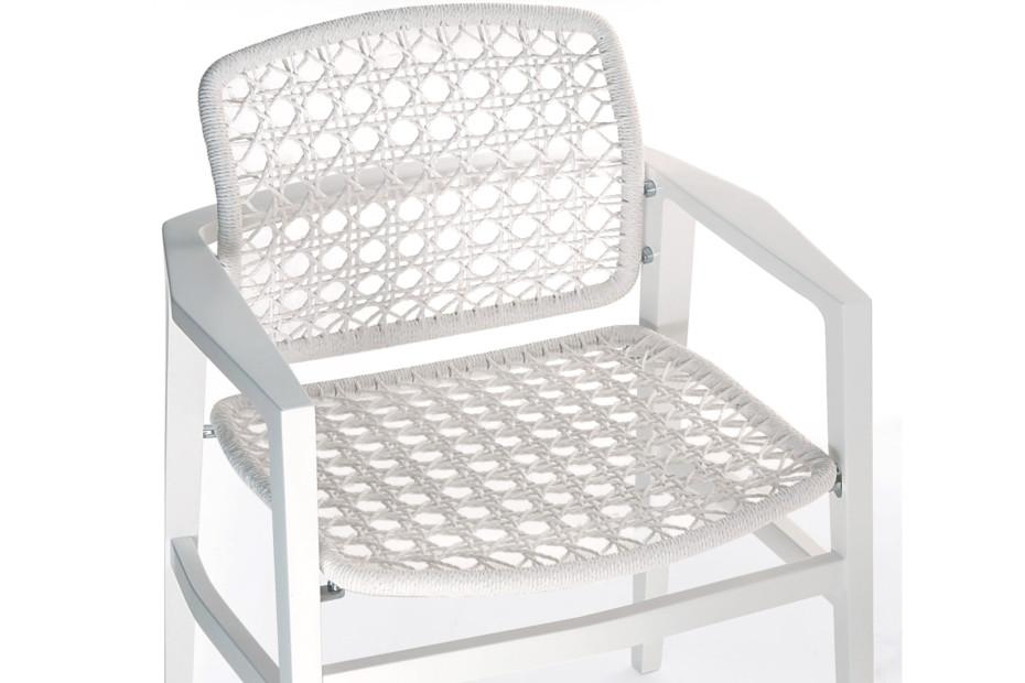 Patio armchair