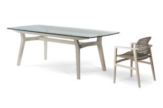 Patio Tisch  von  Accademia