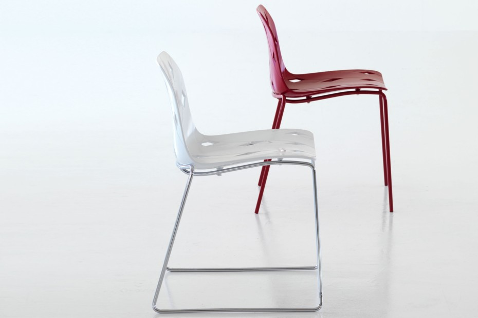 Treccia chair