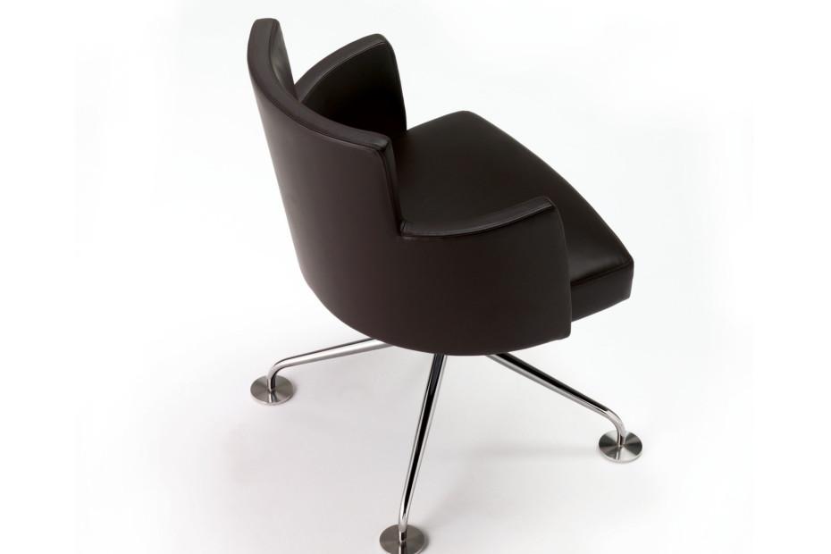 Turné Swivel chair