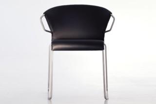 Vela Stuhl gepolstert  von  Accademia