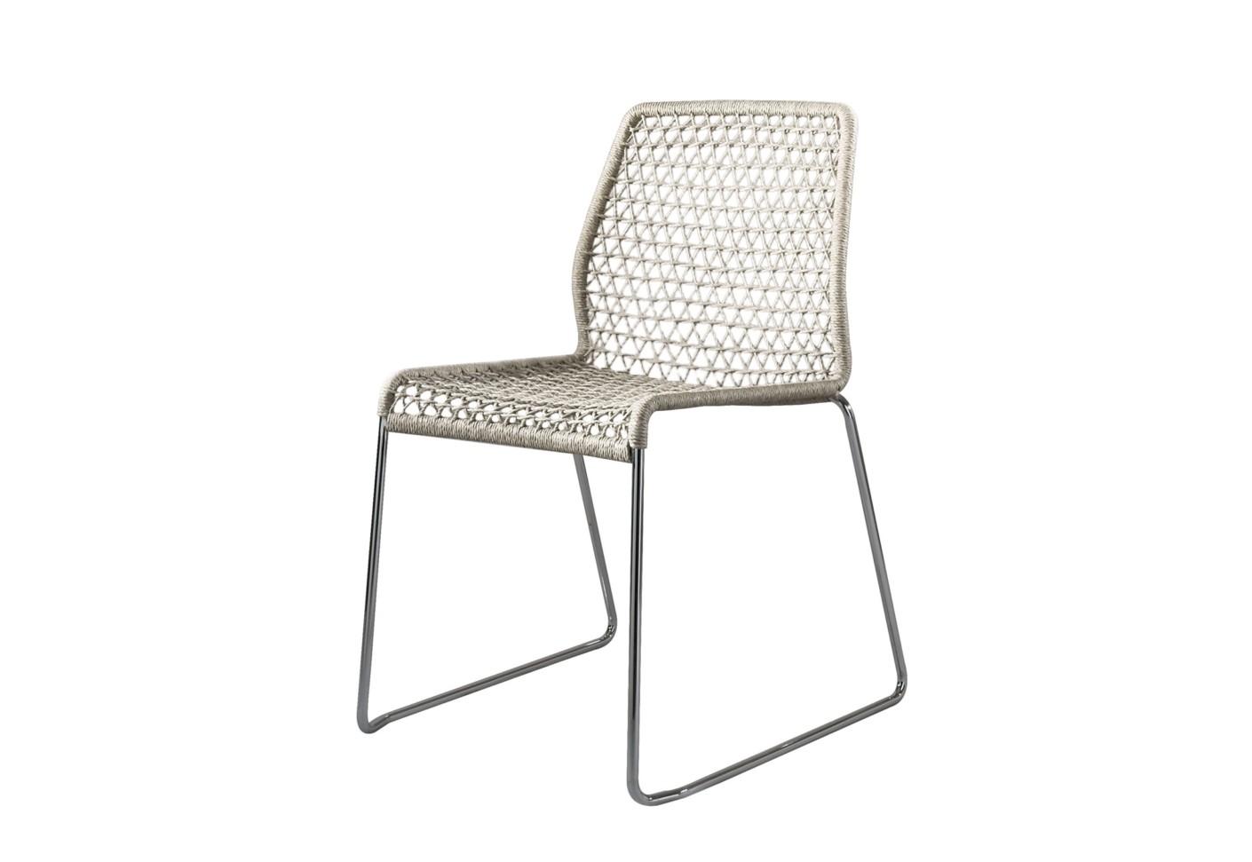 Vela Chair By Accademia Stylepark