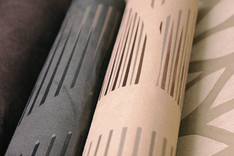 Antelope Black Dust Print 17052